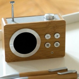 Lexon  - Mini Dolmen Radio Product