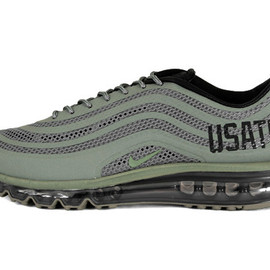 "Nike - Air Max 97 2013 ""US Track and Field"""