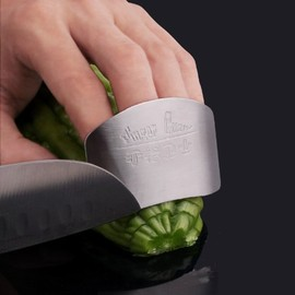 Deluxe Heavy Duty Finger Guard for SlicingDicing