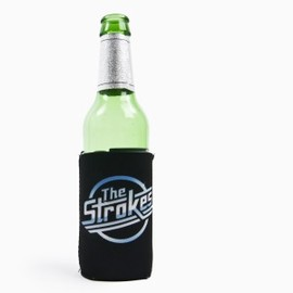The Strokes - Magna Bottle Koozie