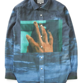 C.E - Simulation Shirt