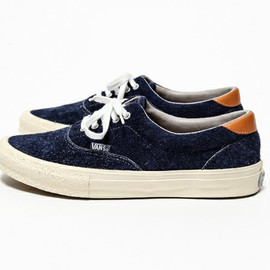 DELUXExVANS - Deluxe x Vans Era 10th Anniversary Collection