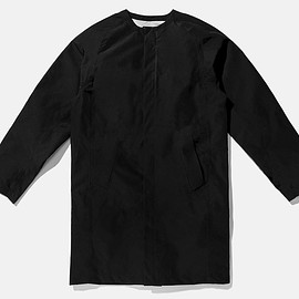 Saturdays Surf NYC - Marteen Coat, Black