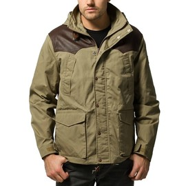 penfield - penfield lakeville jacket khaki PENFIELD LAKEVILLE JACKET | URBAN OUTFITTERS SALE + PROMOTIONAL CODE