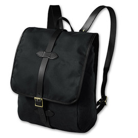 Filson - Tin Cloth Backpack
