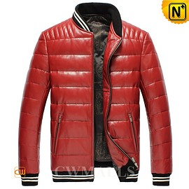 Cwmalls - Dallas Mens Down Quilted Jackets CW846066