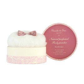Beaute de Sae - Natural perfumed body powder