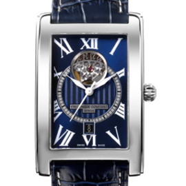Frederique Constant - CARREE HEARTBEAT & DATE LIMITED EDITION 2012