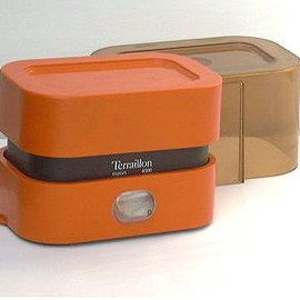 Terraillon - Kitchen Scale by Richard Sapper and Marco Zanuso