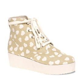 ASOS Collection. -  ASOS ALVIN Canvas EVA Lace Up Boots