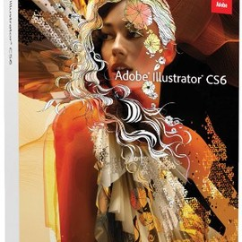 Adobe - Adobe Illustrator CS6 Macintosh版