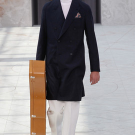 LOUIS VUITTON - SPRING 2015 MENSWEAR Louis Vuitton