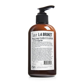 L:A BRUKET - Refresh Conditioner