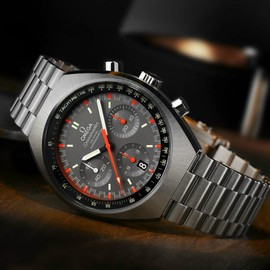 OMEGA - Speedmaster Mark II