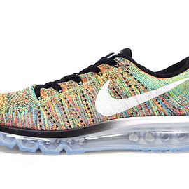 "NIKE - FLYKNIT MAX ""LIMITED EDITION for RUNNING FLYKNIT"""