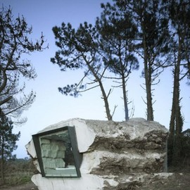 That's No Rock: That's A Vacation Home