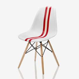 BALLY x Herman Miller - 160th anniversary Chair