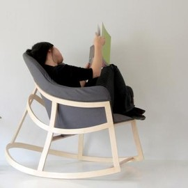 Maison & Objet Dancing Chair Design by Constance Guisset