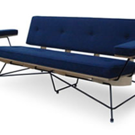 MEISTER - MS2 Arm Sofa 2.5seat