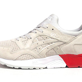 "GEL-KAYANO TRAINER ""STORM"" ""FOOTPATROL"" ""LIMITED EDITION"""