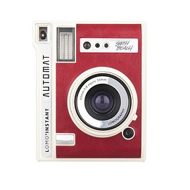 Lomography - Lomo'Instant Automat & Lenses - South Beach