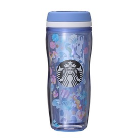 Starbucks - Bottle Ocean Icons 355ml