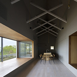 Suppose Design Office - House in Kiirenakamyo / Suppose Design Office, Courtesy of Suppose Design Office