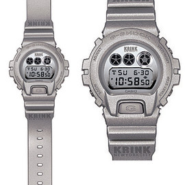 G-SHOCK - New York KRINK Limited