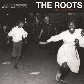 The Roots - Things Fall Apart [Analog]