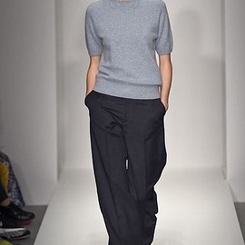 wide pants/style