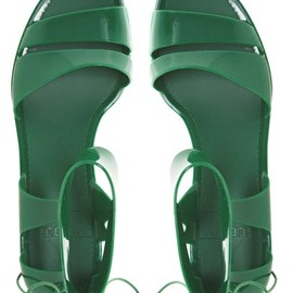 SEE BY CHLOE - Rubber sandals
