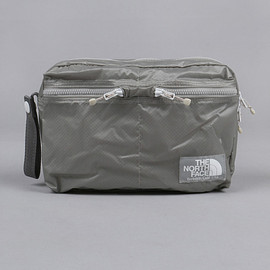 THE NORTH FACE PURPLE LABEL - FLIGHT POUCH M