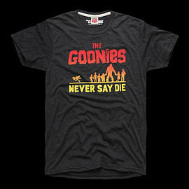 HOMAGE - The Goonies