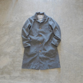 Workers Sweat Parka
