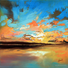 Scott Naismith - Warm Reflections