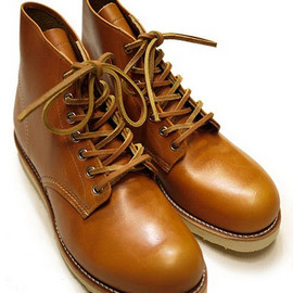 RED WING - 9871