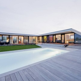 Architects Collective - L House, Austria