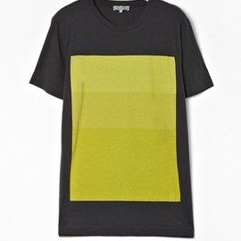 COS - Fading square t-shirt