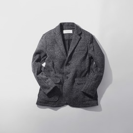 Curly - HB BRIGHT JACKET