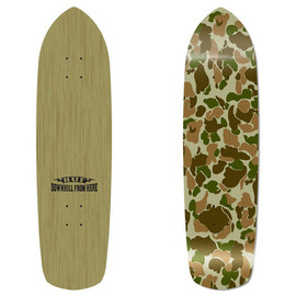 HUF - HUF DUCK CAMO CRUISER HUNTING