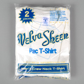 velva sheen - pac t-shirt