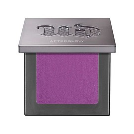 URBAN DECAY - Urban Decay Afterglow 8-Hour Powder Blush in color Bittersweet