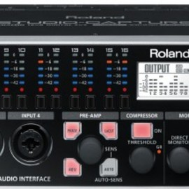 ROLAND - STUDIO-CAPTURE