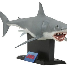 Sideshow Collectibles - Jaws - Maquette