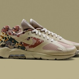 Nike - Air Max 180 CAMO - Germany