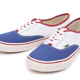 VANS - AUTHENTIC V44CLS SP12 TRICO