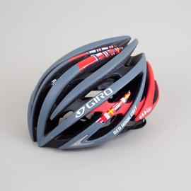 GIRO - Red Hook Crit 2013 Aeon Helmet