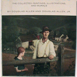 Douglas Allen - N.C. Wyeth: The Collected Paintings, Illustrations & Murals