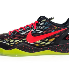 NIKE - KOBE VIII SYSTEM 「KOBE BRYANT」 「LIMITED EDITION for NONFUTURE」
