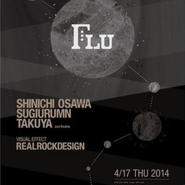 "Shinichi Osawa - ""Flu"" 17th Apr (Thu) At Womb Lounge Mini Mix"